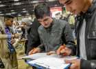 Uchodźcy Berlinowi nie wadzą