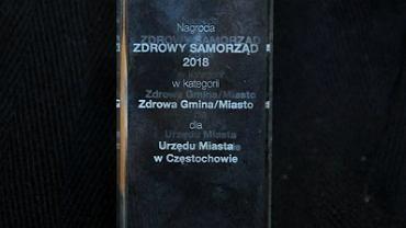 Nagroda dla Częstochowy