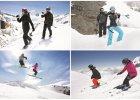 Odzież narciarska po raz kolejny w Lidlu!