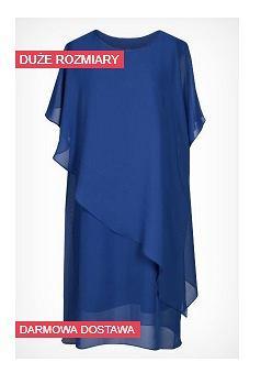 Sukienka CHABROWY