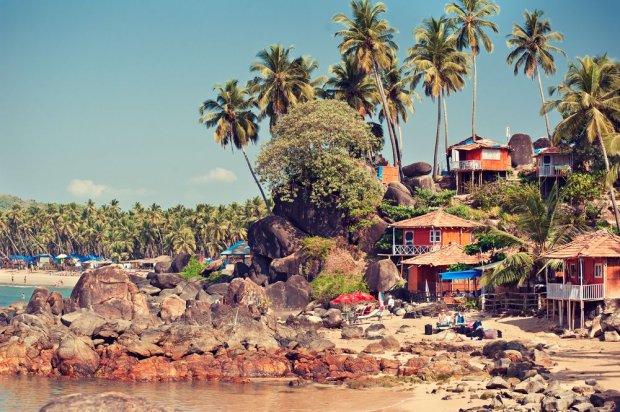 Pachnie chilli, mlekiem kokosowym i Lizbon� - egzotyczne Goa to nie tylko pla�e [INDIE]