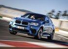 BMW X6 M tak szybkie jak M3 Coupe?