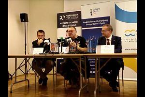 Jurek Owsiak odwiedził Opole
