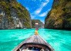 Tajlandia: 8 powodów, dla których musisz ją odwiedzić