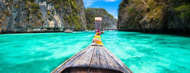 Tajlandia: 8 powod�w, dla kt�rych musisz j� odwiedzi�