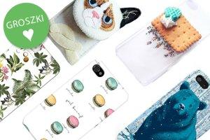 Etui na smartfony od polskich designer�w. Najlepsze propozycje dla iPhone'a i nie tylko