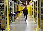 Amazon szuka pracowników. Kto jest potrzebny?