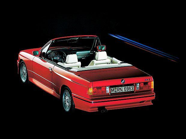 Produkcja kabrioletu na rynek europejski została zakończona w czerwcu 1991 roku