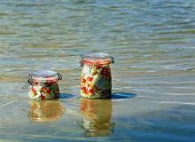 Śledź znadwiślańskim ogórkiem konserwowym - ugotuj