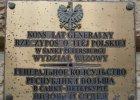 Rosyjski sąd zezwolił na udział komorników w eksmisji polskiego konsulatu