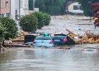 Powódź w Niemczech: miejscowości odcięte od świata, są pierwsze ofiary. Stan klęski żywiołowej