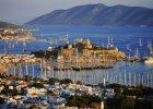 Bodrum, Marmaris czy Santorini? Napi�kniejsze kurorty Morza Egejskiego