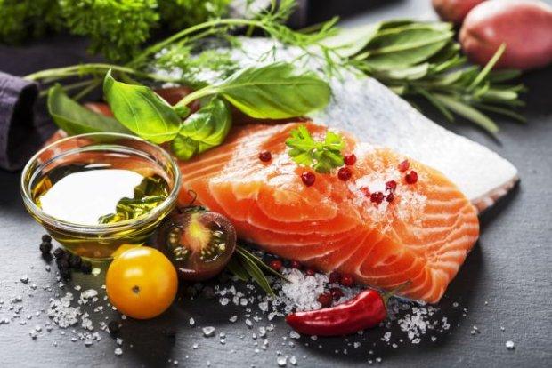 Surowa dieta norweska - sposób na szybką utratę wagi