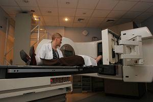 Leczenie raka po nowemu: Zielona karta kuleje