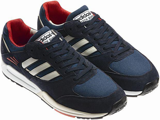 599dc95e8 Adidas: kolekcja butów retro - zdjęcie nr 2