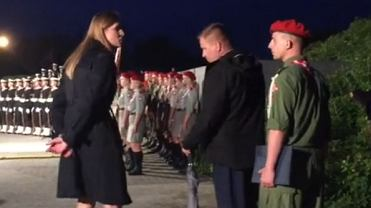 Incydent na Westerplatte