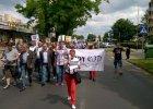 """Marsz KOD przeciwko nacjonalizmowi. """"Pa�stwo prawa, nie Jaros�awa [RELACJA, FOTO]"""