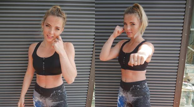3 ćwiczenia z kickboxingu, które pomogą Ci wyrzeźbić mięśnie brzucha