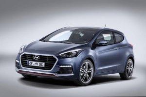 Hyundai i30 FL | Nowa wersja Turbo