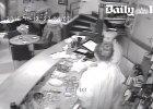 Pierwsze nagrania z zamachu w Paryżu. Przeżyła, bo terroryście zacięła się broń