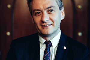 Robert Biedroń: Gdzie jest Barbara Nowacka? Trzeba bić na alarm!