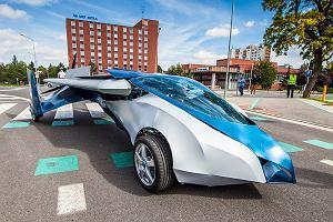 Aeromobil 2.5 | Latający samochód