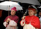 Prymas Polski idzie na emerytur�. Kto po nim?