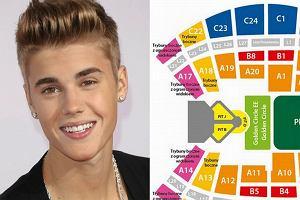 Justin Bieber w Polsce! Zagra 11.11. 2016 w Krakowie. Rusza przedsprzeda� bilet�w. Ceny? ASTRONOMICZNE