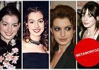 Metamorfozy gwiazd: Anne Hathaway