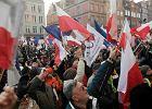 """W sobotę Gdański Wiec Jedności Europejskiej. """"Miejsce Polski jest w Europie"""""""