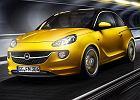 Opel zbuduje Adama OPC?