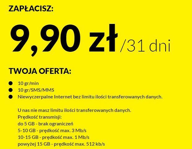 A2 mobile internet