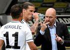 G�rnik - Legia. Trzy zmiany w wyj�ciowym sk�adzie wicemistrz�w Polski