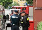 Alarmy bombowe w całej Polsce. Ewakuowano galerie handlowe, redakcje, giełdę