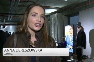 """Anna Dereszowska o karmieniu piersią. """"Naturalna czynność, chcę to robić jak najdłużej"""". Jest jedno """"ale"""". """"W restauracji..."""""""