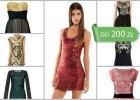 Sukienki na karnawał - ponad 100 modeli do 200 zł