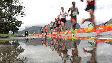 OLYMPICS-RIO-ATHLETICS-M-MARATHON