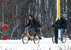 Norwegia buduje p�ot na granicy z Rosj�. Chce zatrzyma� uchod�c�w na rowerach