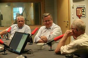 Radio TOK FM wystartowało w kolejnych dwóch miastach