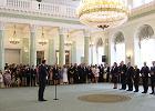 Andrzej Duda powołuje członków swojej kancelarii