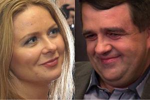Monika i Zbyszek z 'Rolnika...'