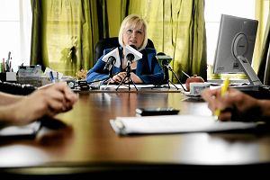 Wybory w Olsztynie. Lidia Staroń odeszła z PO. Jak komentują to politycy?