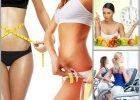 Dieta, sport i właściwa kontrola postępów, czyli cała prawda o odchudzaniu