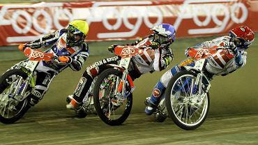 Turniej Speedway Best Paris w Toruniu w 2014 r.