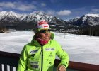 Biathlon. Weronika Nowakowska planuje przerwanie kariery