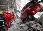 Tajwan: liczba śmiertelnych ofiar trzęsienia ziemi wzrosła do 35