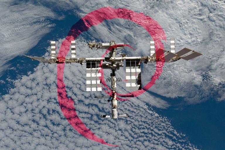Astronauci pracuj�cy na Mi�dzynarodowej Stacji Kosmicznej w swoich komputerach ju� nied�ugo znajd� Linuxa.