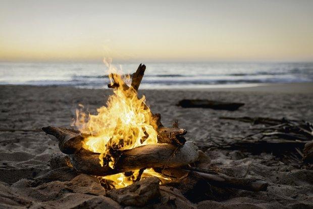 Jak fizycy radz� sobie z rozpalaniem ogniska