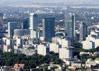 W ca�ej Polsce jest 951 nowoczesnych biurowc�w