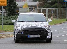 Prototypy | Opel Corsa | Kolejna wersja malucha w drodze